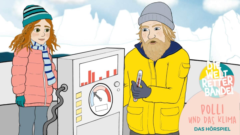 Polli und das Klima